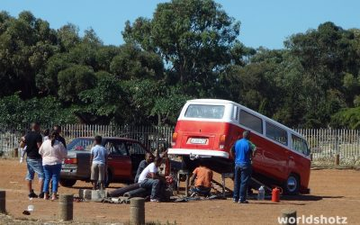 Unsere Autosuche in Kapstadt – und worauf man achten sollte