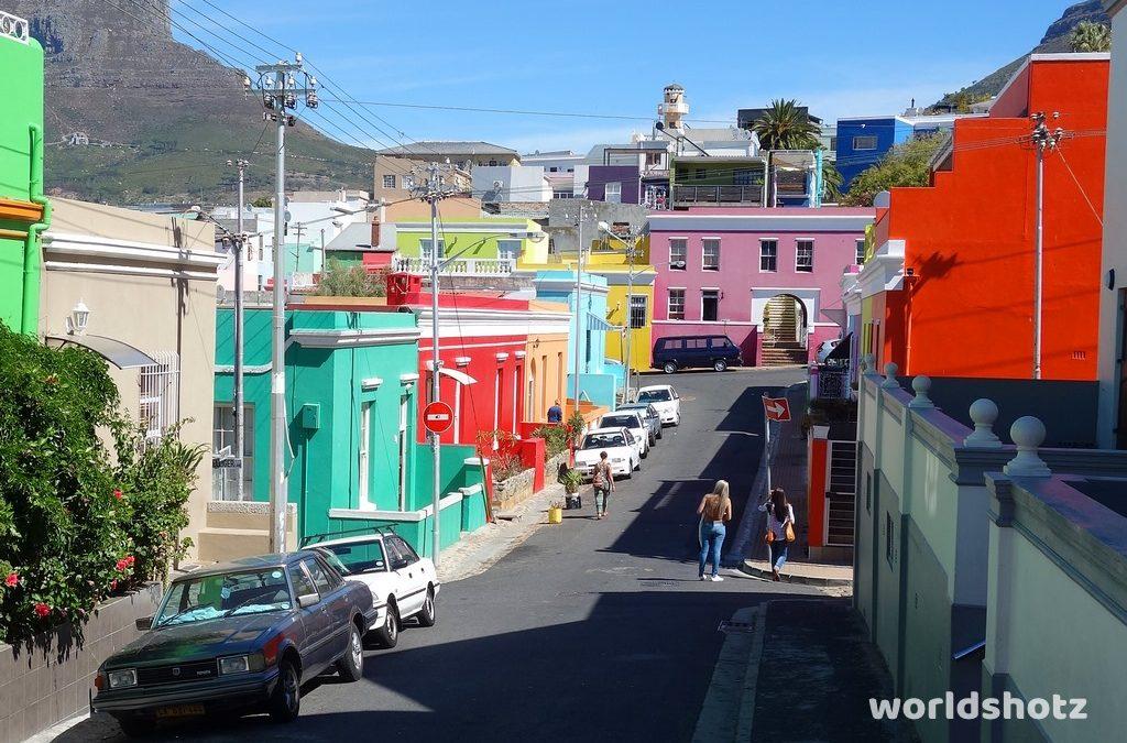 Kapstadt Highlights