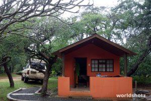 Bushbaby Lodge