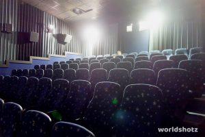 Kino in Lobamba