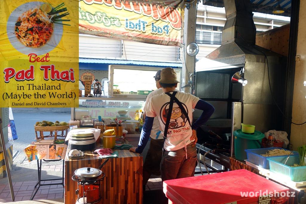 Bestes Pad Thai