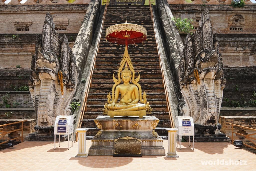 Wat Chedi Luang Varaviharn