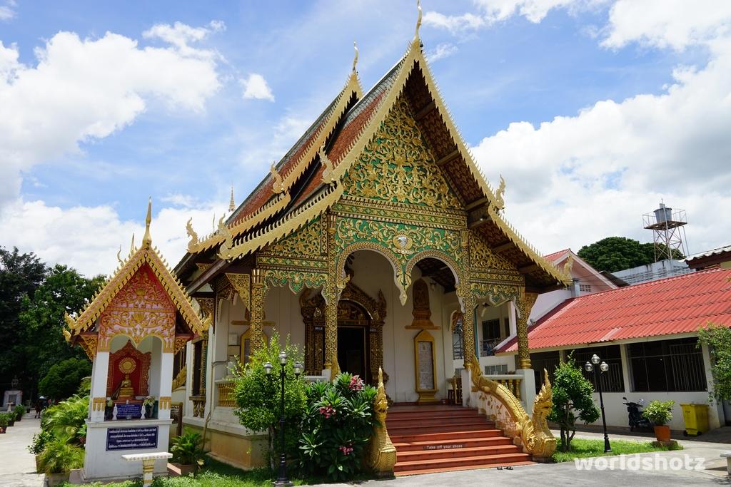 Wat Lam Cham