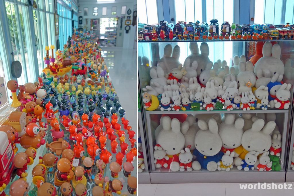 Million Toys Museum