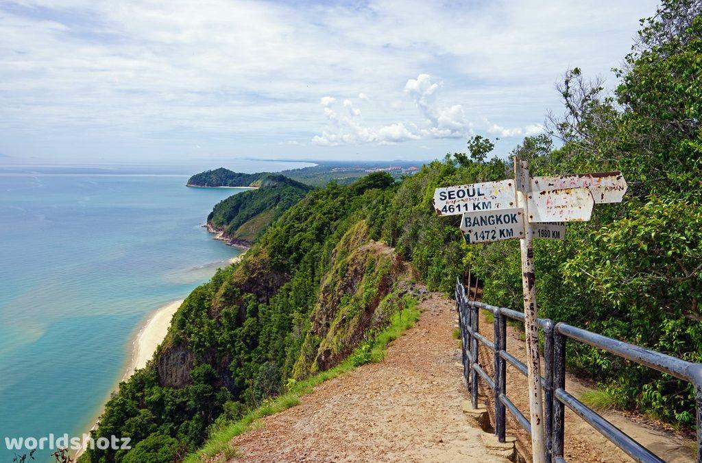 Malaysia – Der Norden & die Ostküste