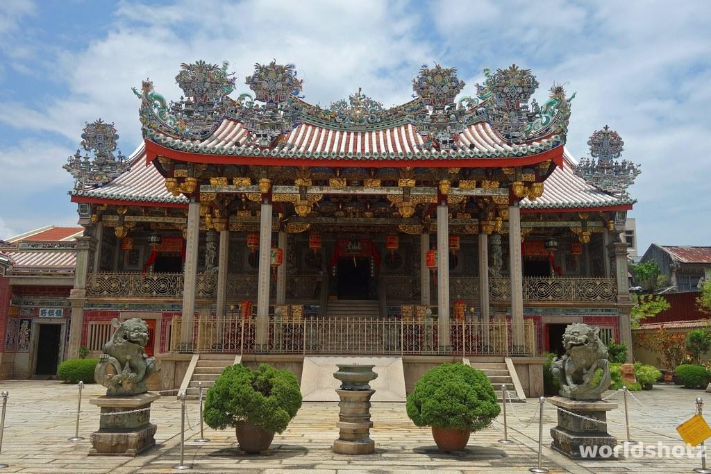 Klanhaus Khoo Kongsi