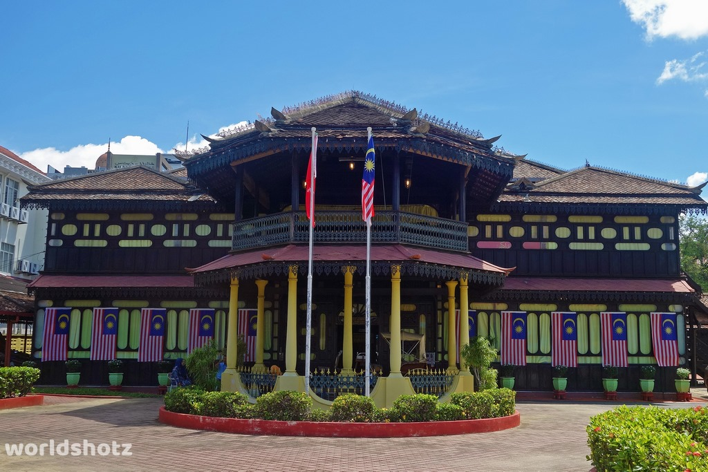 Museum Kota Bharu