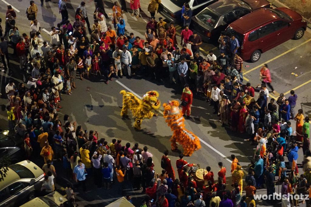 Indisches Fest