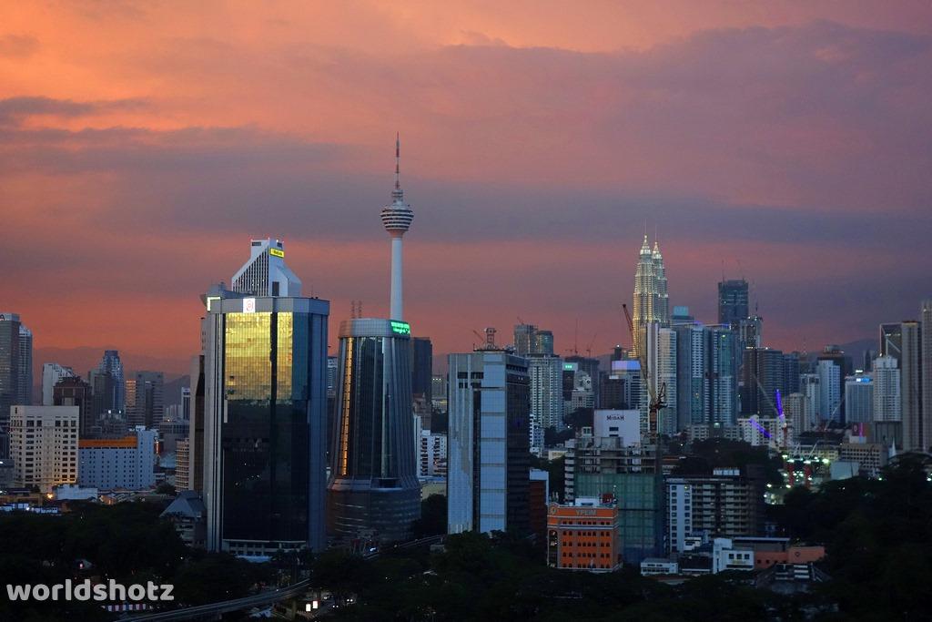 Malaysia – Westküste