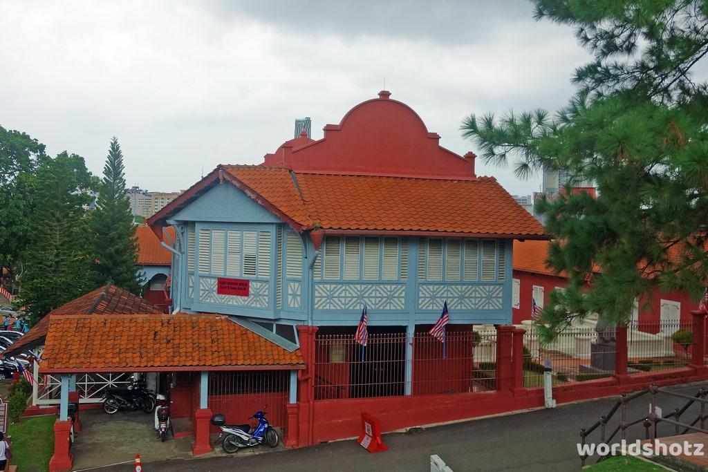 Ehemaliges Rathaus (Stadthuys)