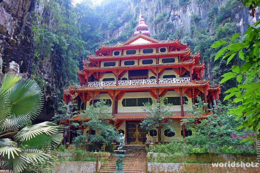 Nam Thean Tong